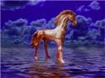 Magical Horse