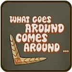 Karma - What Goes Around
