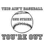 Baseball Not