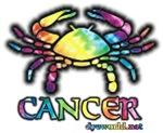 Zodiac Sign Cancer