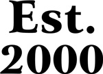 Est. 2000
