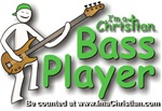 I'm a Christian Bass Player, 4-string