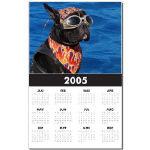 Calendars/Mouse Pads/Tile Coasters