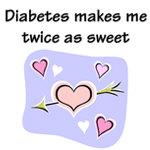Diabetes Kids & Adults - Sweet