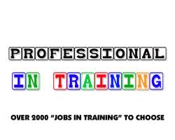Professional In Training