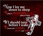 Vampyre Prayer