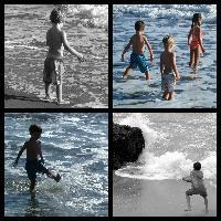 Beach Kids Gifts