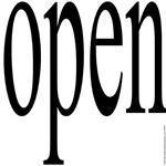 299. open..