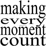 #7005. making every moment count