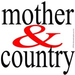 365.mother& country