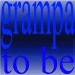108b. grampa to be [ blue on deep blue reflection]