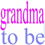 109b. grandma to be [ pink/ blue ]