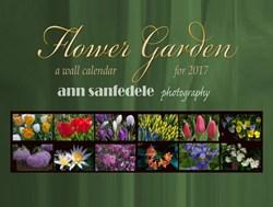 Flower Garden - Wall Calendar