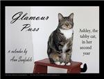 Glamour Puss  Wall Calendar .cards,etc