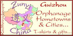 Guizhou Orphanage Cities, China
