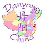 Danyang, China