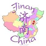 Jinan, China