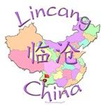 Lincang, China...