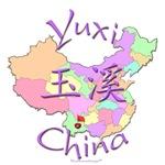 Yuxi, China...