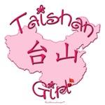 TAISHAN GIRL GIFTS...