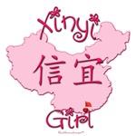 XINYI GIRL GIFTS...