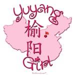 YUYANG GIRL GIFTS...