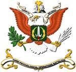 Army - Regimental Colors - 3rd PSYOP