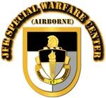 John F. Kennedy Special Warfare Center
