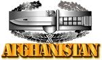 Army - Badge - CAB - Afghanistan