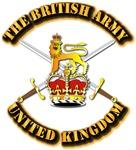The British Army - UK