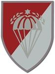 Airborne School-No Text