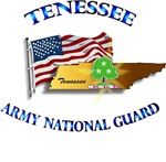 TENESSEE Army National Guard