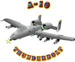 Aircraft - A10 Thunderbolt