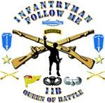 Infantry - Follow Me
