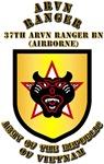 SOF - 37th ARVN Ranger Bn