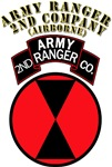 SOF - Army Ranger - 2nd Company - Abn