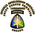 SOF - Joint Forces Command - SSI