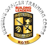 Emblem - ROTC - SSI