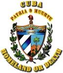 Cuba - Coat of Arms