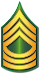 Army - Master Sergeant E-8