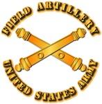 Army - Field Artillery