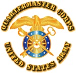 Army - Quartermaster Corps