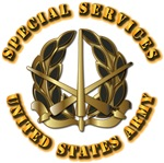 Army - Special Services