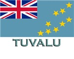 Flags of the World: Tuvalu