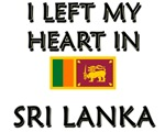 Flags of the World: Sri Lanka