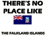 Flags of the World: The Falkland Islands