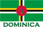Flags of the World: Dominica