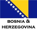 Flags of the World: Bosnia & Herzegovina