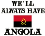 Flags of the World: Angola