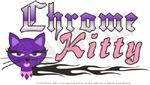 Chrome Kitty Logo